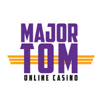 top online casinos  major tom